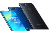 Realme 2 Pro更新修复了滑动状态栏的滞后问题
