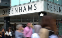 Debenhams将在北爱尔兰重新开设3家商店