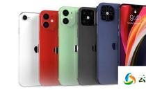 从目前的情况看苹果今年发布的四款iPhone 12中都会换用OLED材质屏