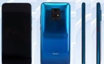 据报道称Redmi 5G手机采用八核芯片组