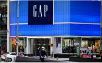 Gap Inc的净销售额从一年前的37.1亿美元降至21.1亿美元