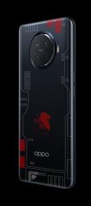 Oppo Ace2将获得新世纪福音战士的限量版手机
