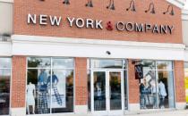 纽约公司的所有者RTW Retailwinds表示公司即将申请破产