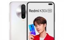 Redmi K30i 5G将作为最实惠的5G Redmi进行预售