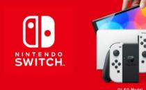 NintendoSwitch预订今天在加拿大上线