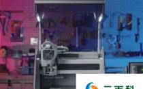 Carvera全自动台式数控机床