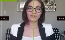 NVIDIAMaxineVideoEffectsSDK改进了低分辨率视频流
