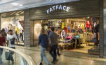 Fat Face获得1500万英镑的再融资业务