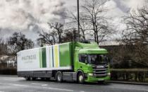 约翰刘易斯合伙企业计划到2030年停止在整个运输车队中使用化石燃料