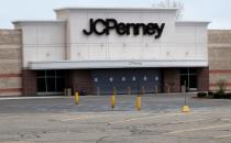 JC Penney本周在136家商店开始清算销售