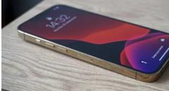 您的新iPhone13Pro或ProMax可能需要一个多月才能到货