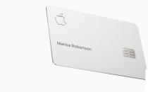Apple Card申请被拒绝怎么回事