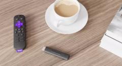 迄今为止最便宜的Roku流媒体棒配备4K杜比视界