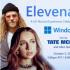 微软的Windows11发布活动是带有免费NFT的6D音乐体验