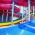俄罗斯最大的室内水上乐园开业